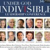 Evangelicals Hosting Ecumenical Conference in Conjunction With Glenn Beck Event