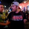National Evangelistic Group Denounces Arrest of Christians in New Orleans, Calls for DOJ Intervention