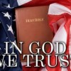 Washington Council Votes to Display 'In God We Trust' Motto Amid Controversy