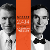 Pre and Post Debate Show to Accompany Historic Ken Ham/Bill Nye Debate