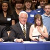 Governor Signs Bill to Help Save Unborn Babies Diagnosed with Down Syndrome