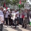 'We Are Jihad!': Miami Muslims Take to Streets Chanting in Support of Hamas, Allah