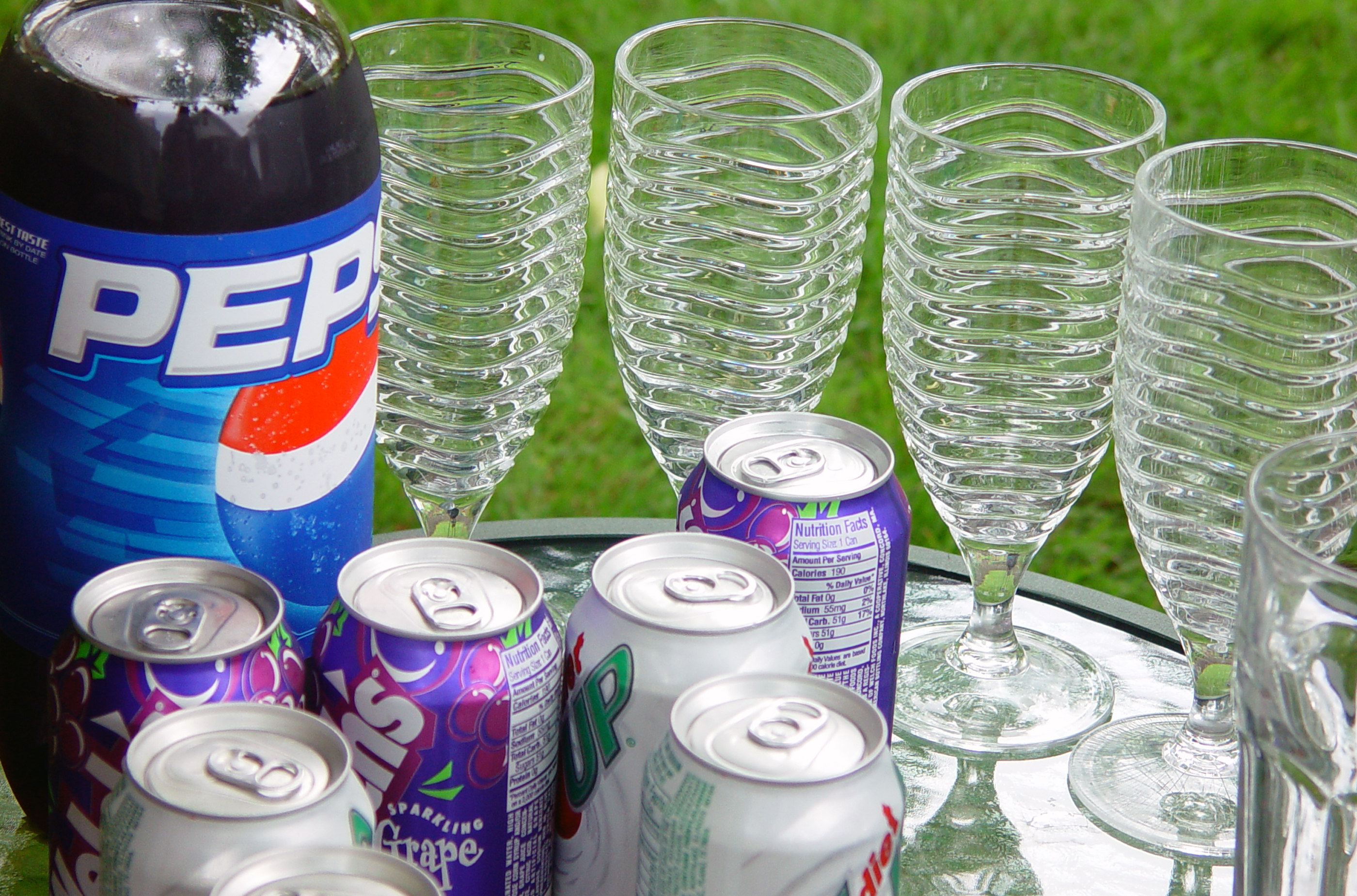 Pepsi Will Not Develop Flavor Enhancers With Fetal Cells Christian