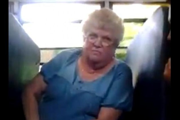 Grandmother Verbally Assaulted on School Bus Prompts Homeschooling Discussion