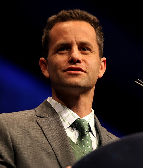 Homosexual Advocacy Group Seeks to Have Kirk Cameron Disinvited from Christian Event