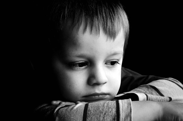 Children Suffer From Family Breakdown, Study Confirms