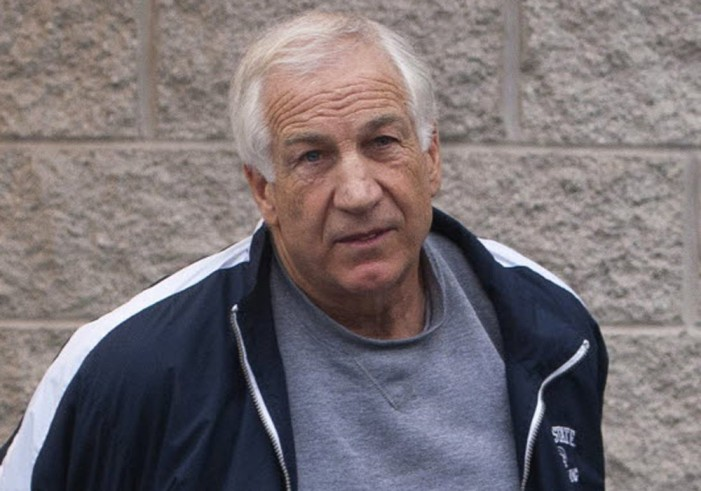 Serial Pedophile Jerry Sandusky Convicted of 45 Counts of Sexual Abuse