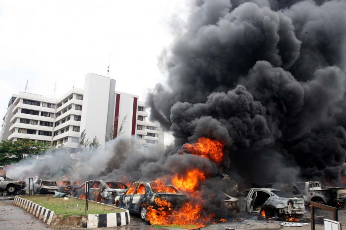 Christians on Edge in Nigeria Following Islamic Attacks