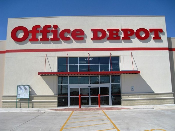 Office Depot Teams Up With 'Lady' Gaga to Spread 'Born This Way' Message to Youth