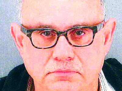 Longtime Homosexual Activist Arrested for Child Porn; Charges Pending