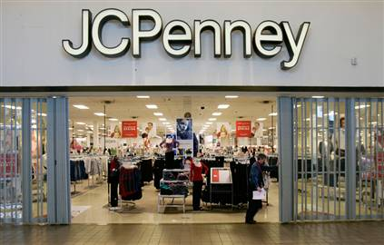 J.C. Penney Stock Crashes Following Promotion of Homosexuality, Rated 'Junk' Stock