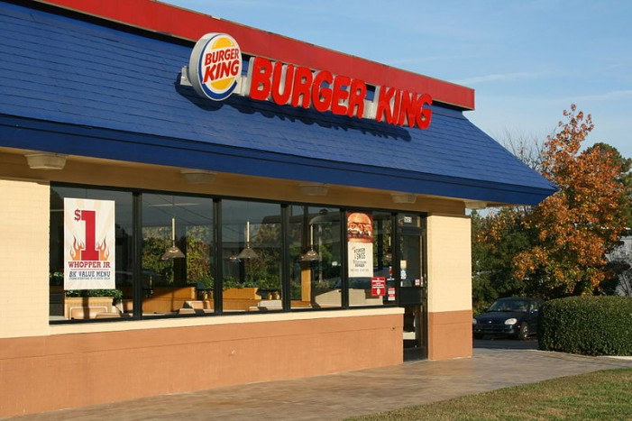 Commission Files Suit Against Burger King for Ordering Christian Girl to Wear Pants