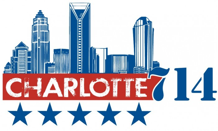Charlotte Churches to Repent Before Democratic National Convention