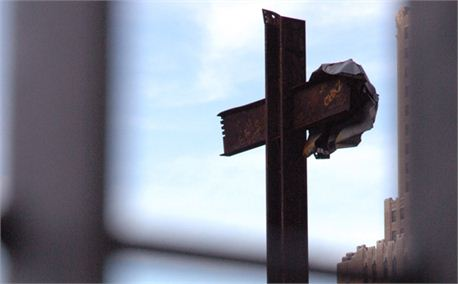 Museum Fights Back Ailing Atheists Seeking to Remove 9/11 Cross for Causing Mental Illnesses