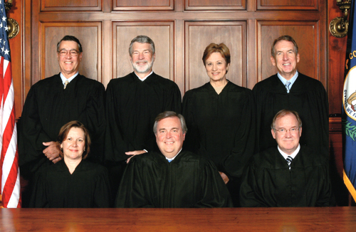 Kentucky Supreme Court Allows State to Acknowledge 'Reliance Upon Almighty God'