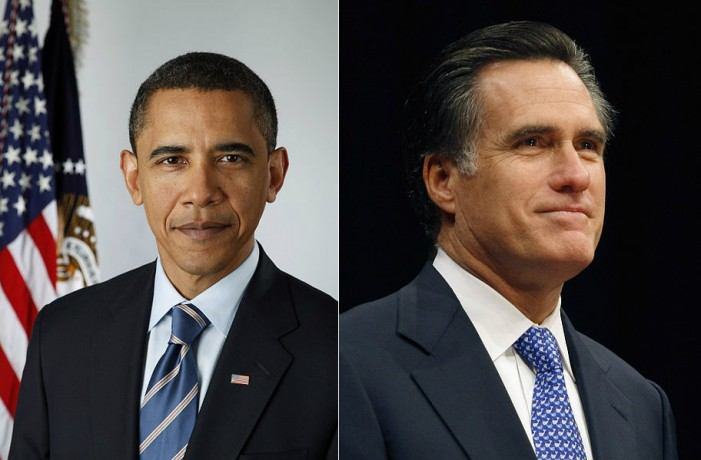 Obama, Romney Agree: Employers Must Cover Contraception