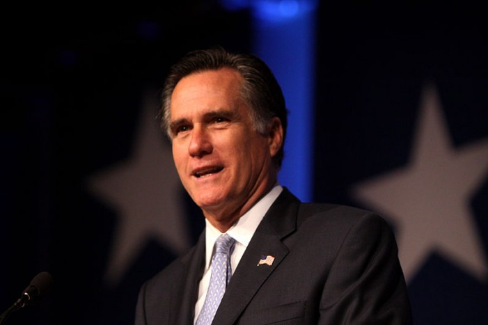 RNC Concludes With Prayer to Mormon god, Vulgar Innuendo and Romney Acceptance Speech
