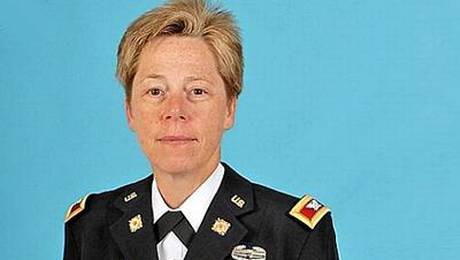 First Openly Homosexual Army General Appointed Since Repeal of 'Don't Ask, Don't Tell'