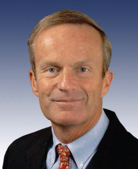 Missouri Republican Todd Akin Loses Senate Race