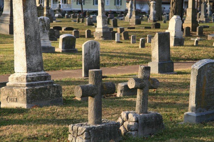New Jersey Police: Satanic Cult May Have Stolen Grandmother's Body