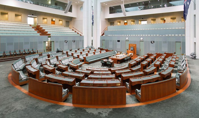 Australian House of Representatives Rejects Homosexual 'Marriage' Bill