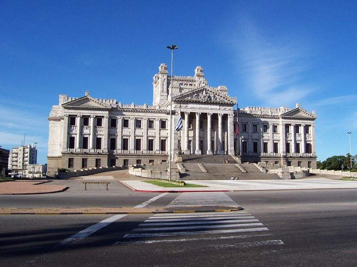 Uruguay House of Representatives Legalizes Abortion By a Single Vote