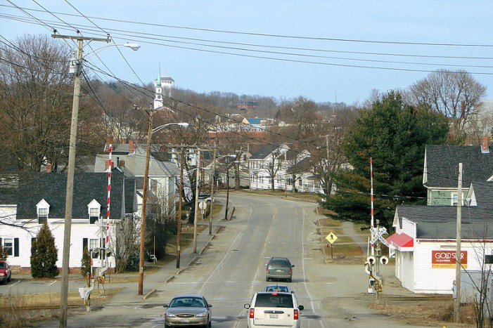 U.S. Department of Justice Investigates Maine Municipality Over Church Zoning Practices