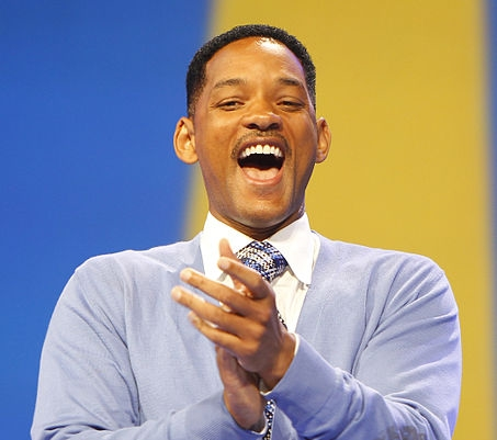 Will Smith to Direct Cain and Abel Movie 'With a Vampire Twist'