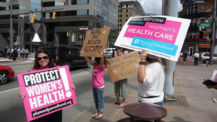 Ohio Legislative Committee Approves Bill to Defund Planned Parenthood