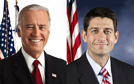 Biden, Ryan During Vice-Presidential Debate: 'Life Begins at Conception'