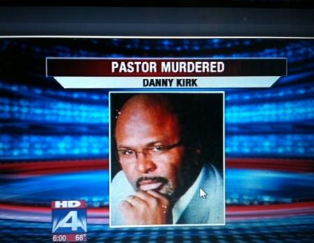 Texas Pastor Murdered in Church Sanctuary With Electric Guitar