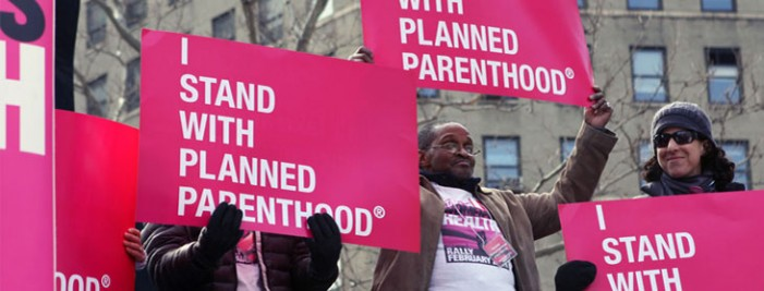 Federal Court Stands By Ruling Allowing Texas to Strip Planned Parenthood Funding