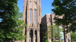 'This Is About Public Signaling': Yale Announces 'Gender Neutral' Restrooms Ahead of Commencement