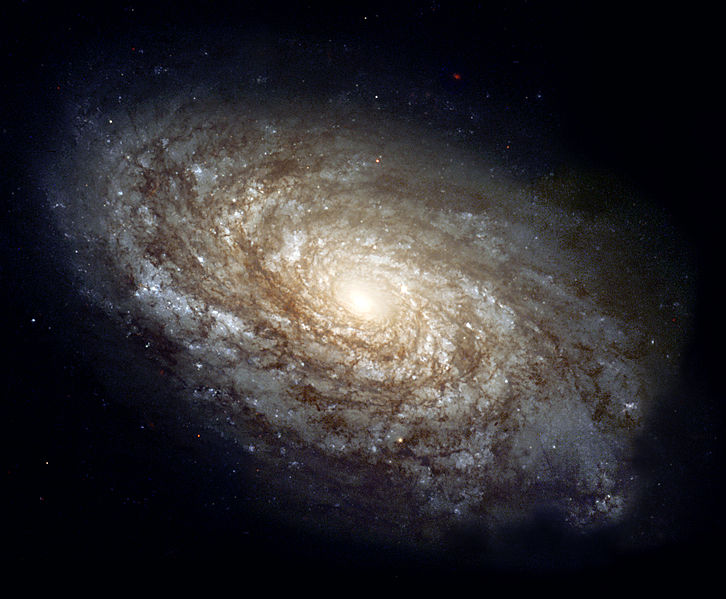 how many galaxies in our universe - photo #42