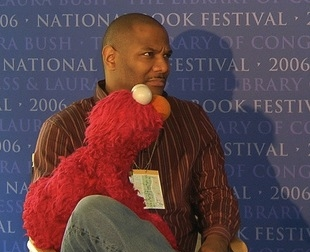 Puppeteer Behind Sesame Street's Elmo Leveled With Third 'Gay' Child Sex Lawsuit