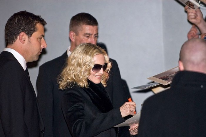 Russian Court Approves Lawsuit Against Madonna for Promoting Homosexuality to Minors
