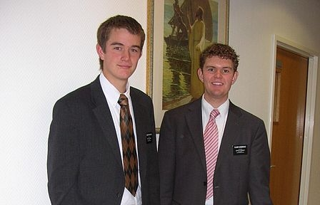 Ex-Mormons Attribute Skyrocketing Missionary Applications to LDS Preparations for Romney Presidency