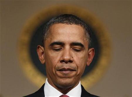 Professor Equates Obama to Jesus in 'Gospel According to Apostle Barack'