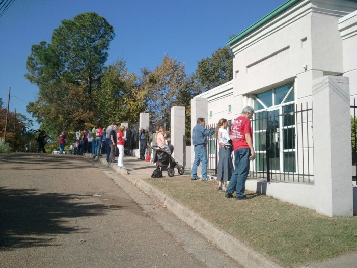 Pro-Life 'States of Refuge' Effort Aims to Shut Down Last Abortion Facility in Mississippi