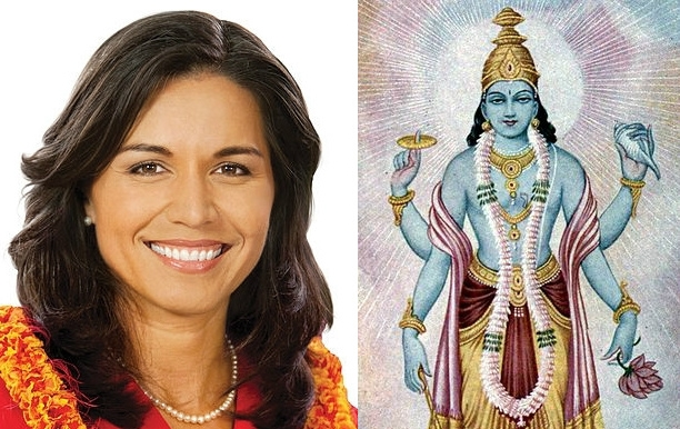 Hawaii Set to Elect First Vishnu-Worshiping Hindu to United States Congress