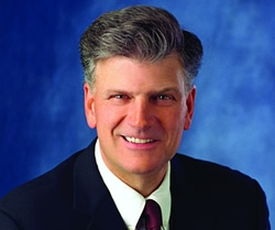 Franklin Graham: Mormonism Will Never Be Labeled a 'Cult' Again
