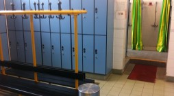 Male Student Sues School District After Girl Allowed to Undress in Boys' Locker Room