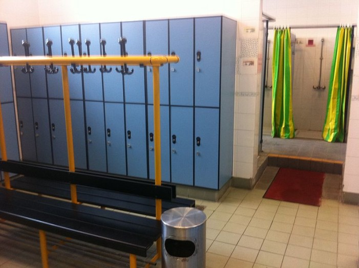 Appeals Court Upholds Ruling in Favor of School District Policy Allowing Girl to Use Boys' Locker Room