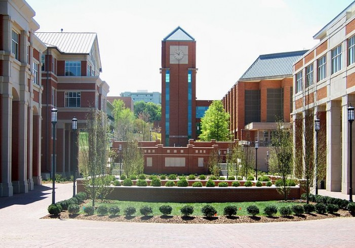 University of North Carolina to Provide 'Safe' Housing for Transvestites and Transsexuals on Campus