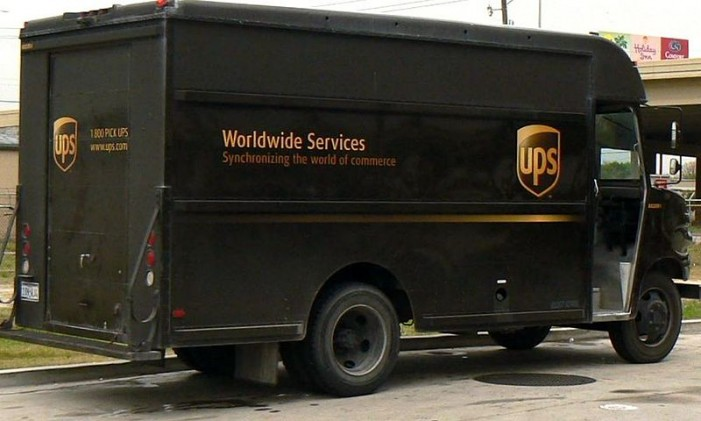 UPS Pulls Boy Scout Funding Over Policy Prohibiting Homosexual Leaders and Members