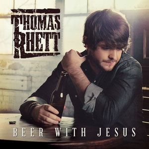 Mainstream Country Artist's 'Beer With Jesus' Radio Single and Music Video Stirring Controversy
