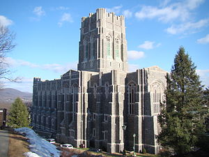 Church-State Separation Group Demands End to Prayers at West Point Military Academy