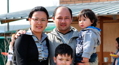 Uzbekistan Pastor Released From Prison, Granted Asylum in Europe