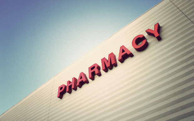 Walmart Pharmacist Fired After Being Accused of Praying With Crying Customer Files Suit