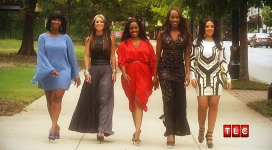 Provocative Preachers' Wives to Flaunt it All in 'Shocking' New TLC Reality Show